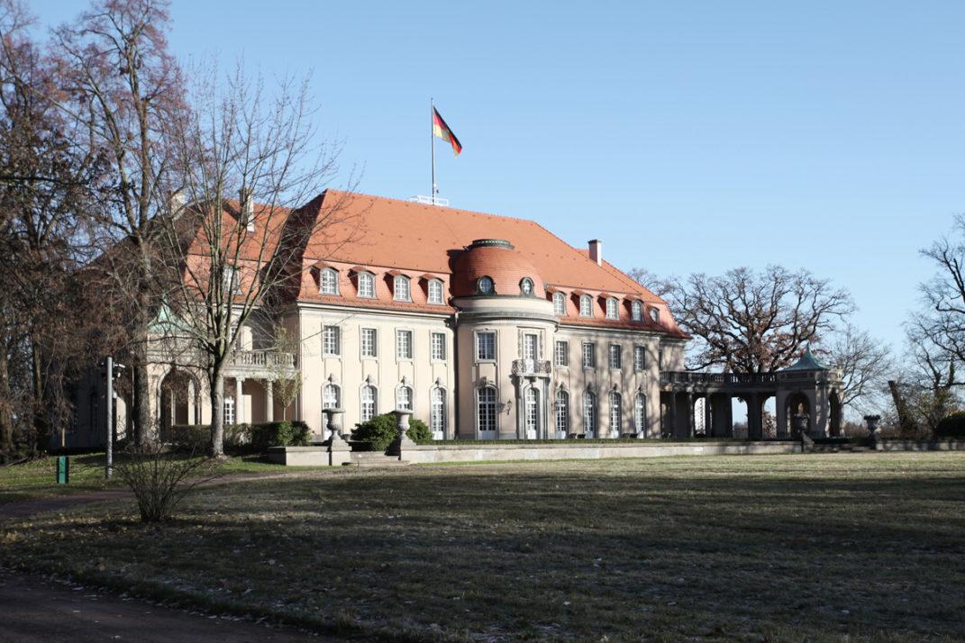 Auswärtiges villa borsig amt berlin Akademie Auswärtiger